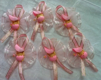 baby shower capias favors baby girl shower favor baby shower pins