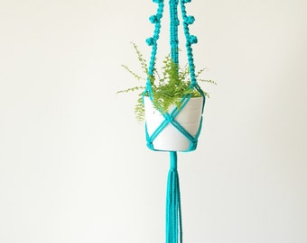 Popular Items For Turquoise Planter On Etsy