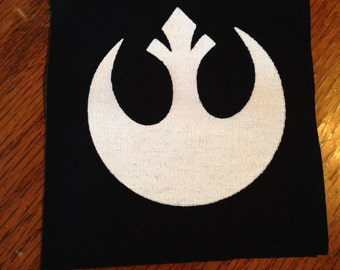 Rebel Logo Star Wars Patch