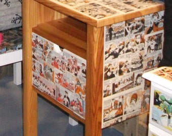 Popular Items For Comic Book Furniture On Etsy