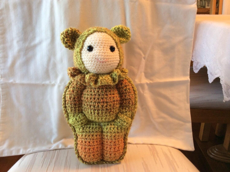 Crochet Amigurumi Doll Tutorial : Crochet sock Doll tutorial amigurumi doll crochet toy