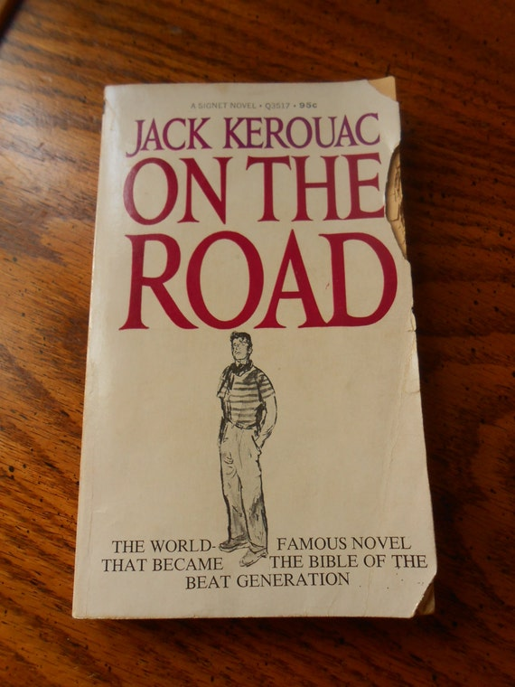 a comprehensive analysis of on the road a novel by jack kerouac On the road is a novel by american writer jack kerouac, based on the travels of kerouac and his friends across the united statesit is considered a defining work of the postwar beat and counterculture generations, with its protagonists living life against a backdrop of jazz, poetry, and drug use.