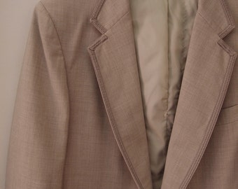 Vintage Tuxedo Jacket SALE