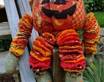Yo Yo Pumpkin