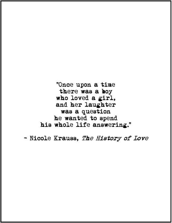 items similar to literary love quote vintage typewriter