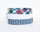 Boys of Summer Dog Collar Collection
