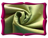 Asparagus Silk Dupioni Fabric By The Yard, Silk Fabric, Indian Silk Fabric, Heena Green Dupioni Silk Fabric, Bridal Fabric, Indian Fabrics