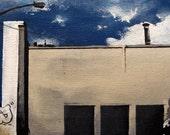 New Wineskins pt.3 - Fine Art Print // FREE SHIPPING