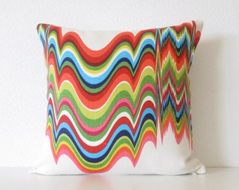 Fabric Swatch - Jonathan Adler Distorted Prism