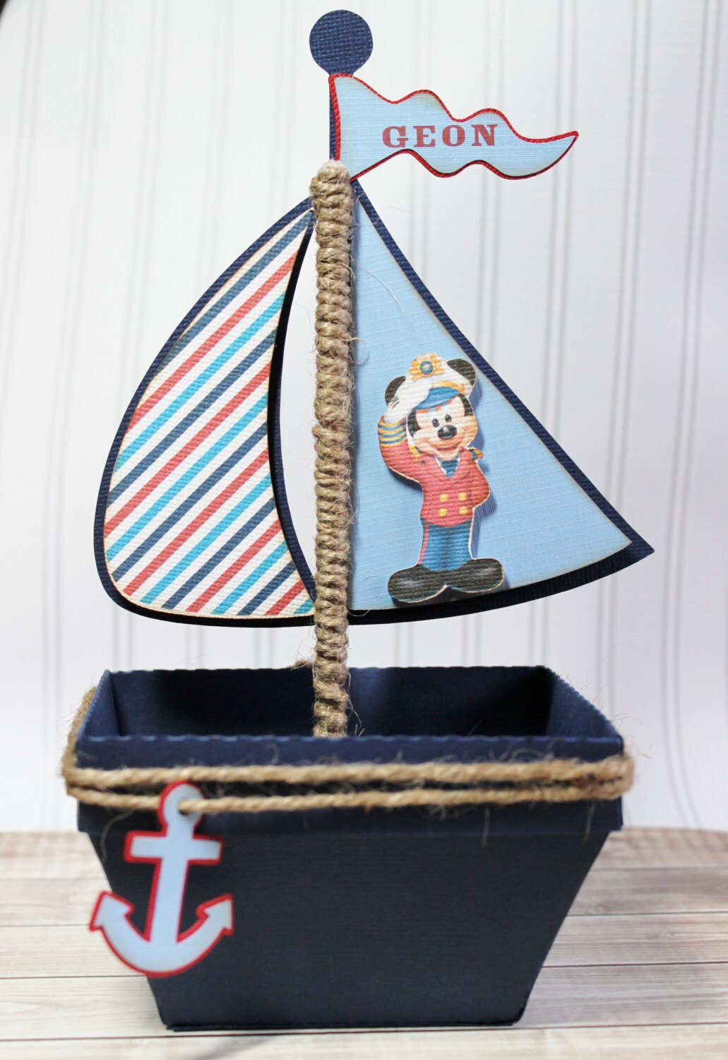48 Best nautical mickey mouse party images in 2017 ...