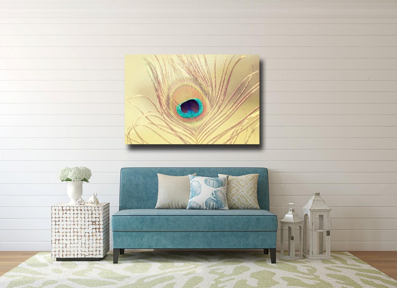 Exelent Feather Wall Art Pattern - Art & Wall Decor - hecatalog.info