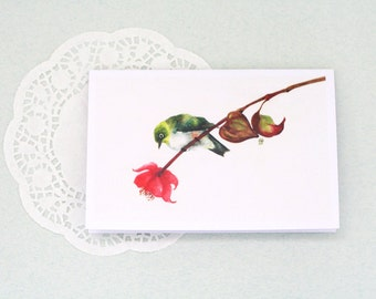 GREETING CARD - Simplicity 3 (All occasion / Blank inside, 98x148 mm)