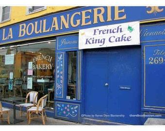 La Boulangerie Photograph