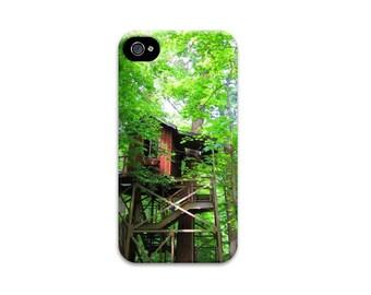 Treehouse iphone 6 case, Unique iphone 4 case, Adeventure iphone 5 case, Wanderlust iphone 5 case, Nature iphone case, forest iphone se case