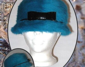 Cap style 1960