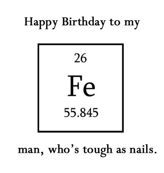 Happy Birthday to my Iron Man Boyfriend Birthday Cards Funny – Happy Birthday Cards for Guys