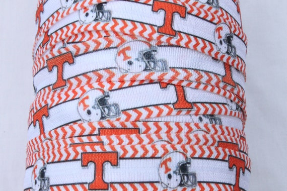 Basket Weaving Supplies Charleston Sc : Tennessee foe fold over elastic inch by the yard