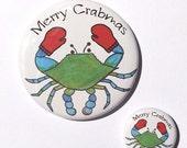 Merry Crabmas or Christma...