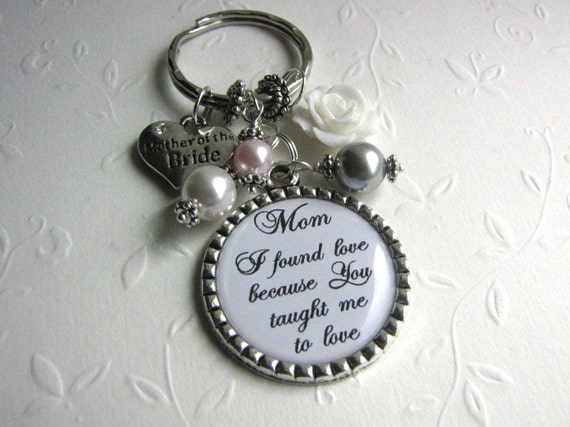 Unique Wedding Gift For Daughter : Mom Mother-of-the-Bride gift from Daughter Personalized Wedding Gift ...