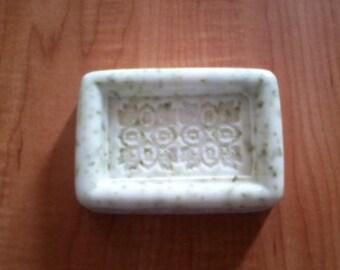 Mint Herbal Soap