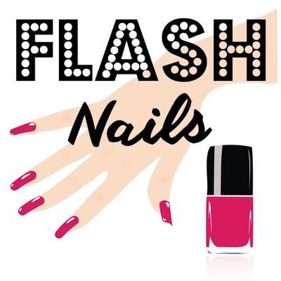 Nicola Flash Nails