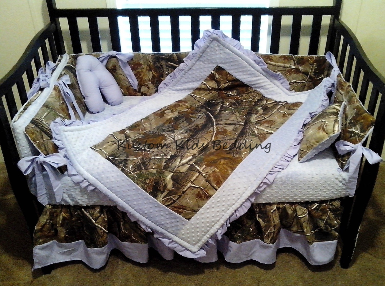 Under Armour Crib Bedding