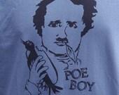Edgar Allan Poe Boy - Unisex T-shirt