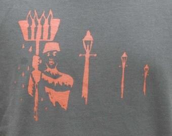 Flambeaux T-Shirt Unisex