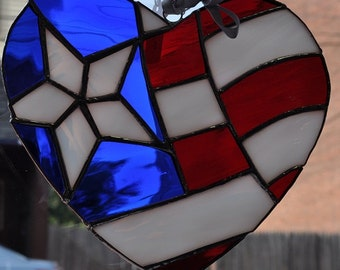 suncatcher heart of america