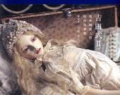 Yoshida Style Ball Jointed Doll Making Guide by Ryo Yoshida II - Japanese Craft Book (SAL)