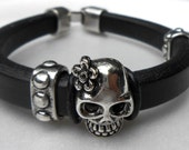 Rebel Mens Bracelet - 50% off Sale