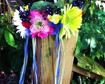 Luna Bella Flower halo