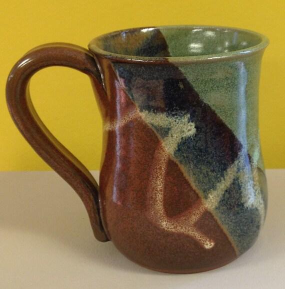 The Original MudWorks Mug