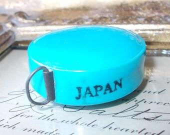 Vintage Japan Tape Measure