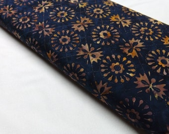 Timeless Treasures Tonga Batik Quilt Cotton Quilting and Sewing Fabrics Sunburst