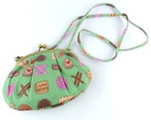 Biscuits Coin Purse (SALE)
