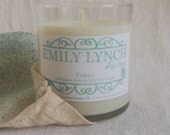 Phthalate Free Natural Soy Candle - Peace