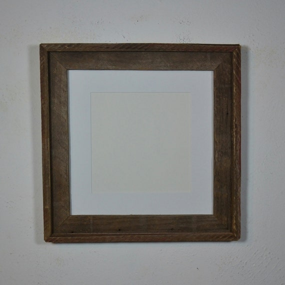 12x12 Picture Frame With Mat For 8x8 Or 10x10