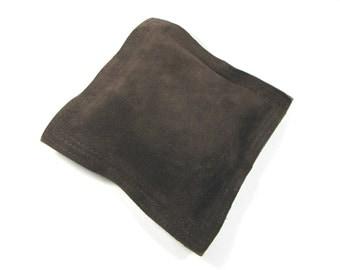 Bench Block hammering Pillow sand bag stabilizer Vastly improves stamping Huge 7x7