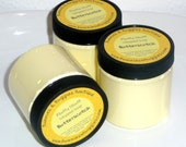 Butterscotch Whipped Soap In A Jar 4 Oz Fluffy Stuff Whipped Soap