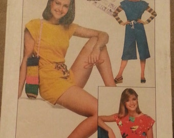 Simplicity vintage sewing pattern Simplicity 8061
