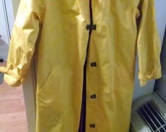 Vintage American Girl Raincoat