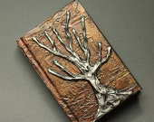 Silver Tree Journal Notebook