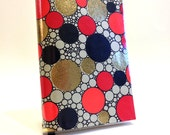 Paperback Book Cover Bubbles - Large Trade Size