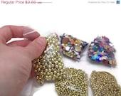 ValentinesSALE Destash Beads Assorted