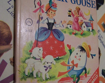 baby's own mother goose