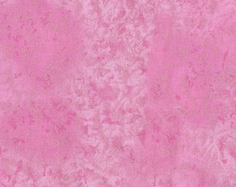 Fairy Frost Flower Fairy Pink Coordinating fabric 1 yard