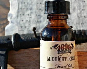 DEEP SOUTH - Beard Oil - Beard Conditioner