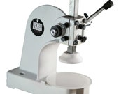 NEW Polymer Clay Kneading Machine - the EASY way to condition Sculpey Kato Cernit Pardo and More