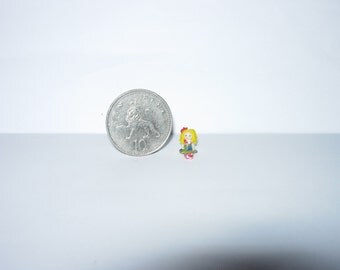 1/48th scale dolls house miniature toy doll